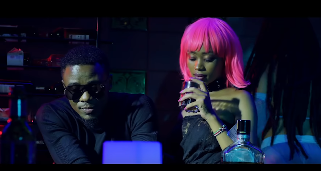 VIDEO: Alikiba - Kadogo (Official Mp4). || DOWNLOAD