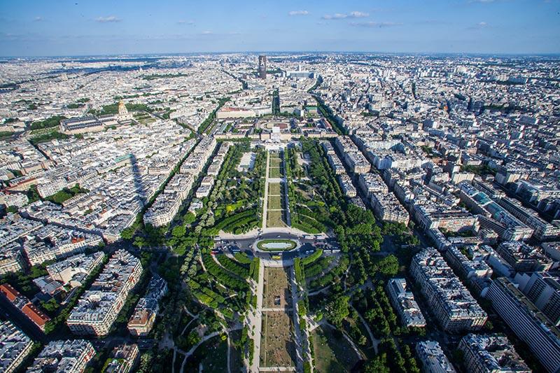 City Break in Paris