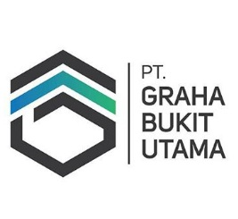 Logo PT Graha Bukit Utama