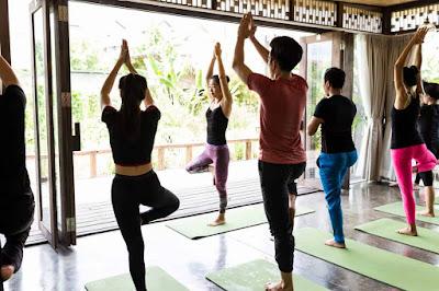Tổng họp 10 địa điểm học Yoga ở TPHCM cho bạn