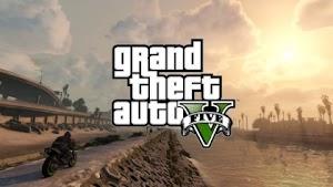 Cara Memainkan Game GTA V Di Android Dengan Mudah Dan Ga Ribet
