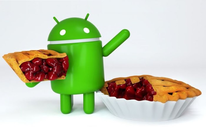 Android 9 Named Pie and It's Nine New Features