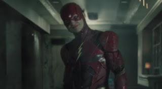 quieres ver el cameo de flash en escuadron suicida