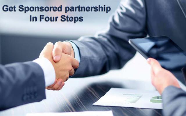 Cara Menarik Sponsor Untuk Website