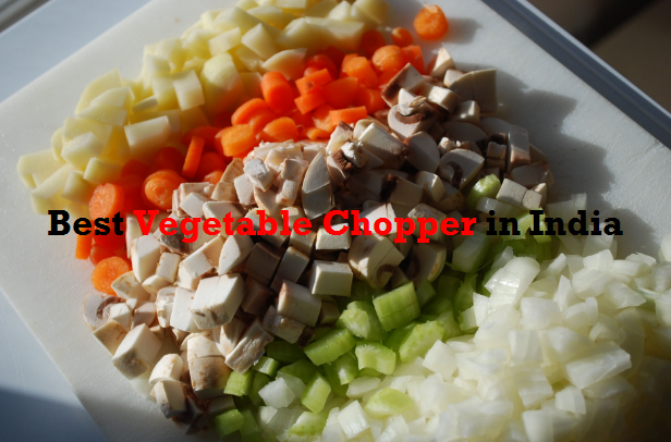 Best Vegetable Chopper in India