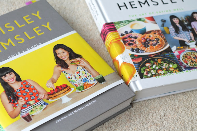 Hemsley and Hemsley Cookbook TV review