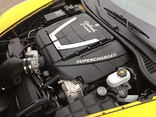 2010 Corvette Grand Sport at Purifoy Chevrolet