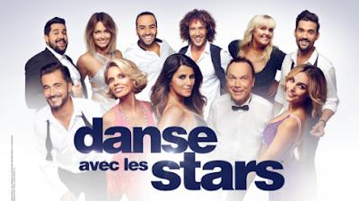 Regarder Danse avec les stars 2016 sur TF1