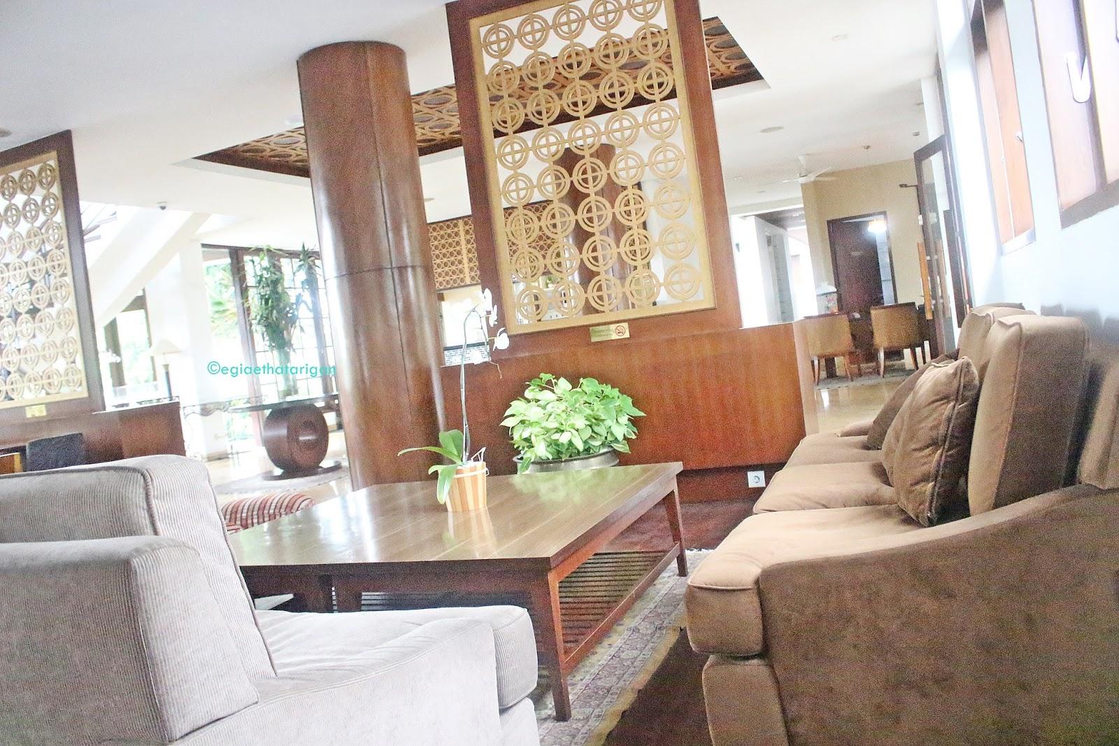 House Sangkuriang Hotel Dago Bandung Dengan Infinity