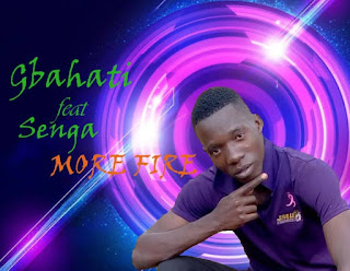 AUDIO | G Bahati Ft Senga_Mo fire | Download mp3