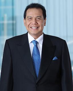 Profil Chairul Tanjung si Anak Singkong