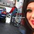"""بالفيديو.. فيفي عبده تدافع عن تأييدها لزيادة سعر البنزين """"الغلبان بيمشي على رجليه معندوش عربية"""""""