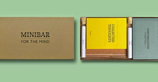 Mini Bar for the Mind