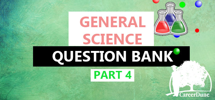 PSC GS Question Bank Part 4
