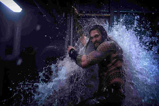 aquaman movie dceu arthur curry jason momoa