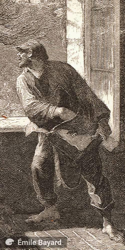 ambiente de leitura carlos romero cronica poesia literatura paraibana milton marques junior os miseraveis victor hugo les miserables jean valejean