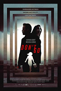 Don`t Go (2018)