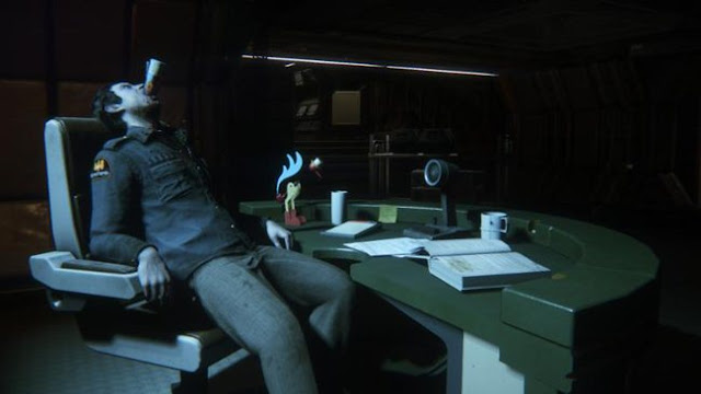 Alien Isolation Collection, Pantip Download