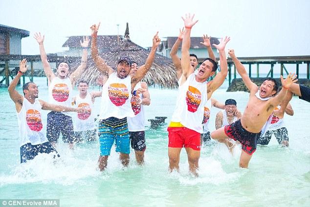 El mejor jefe del mundo: lleva a todos sus empleados de vacaciones a las Maldivias para motivarlos