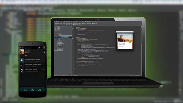 تعلم برمجة تطبيقات الأندرويد من الصفر (للمبتدئين)