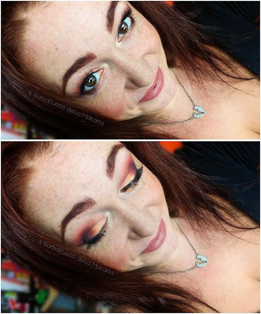dreamy eyeshadow palette nabla cosmetics ombretti 1 makeup