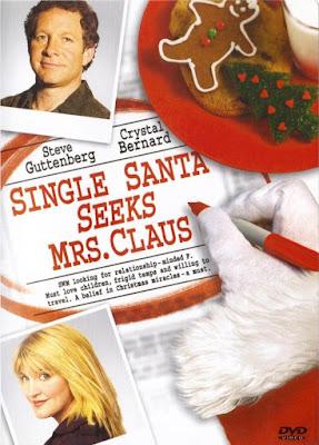 Самотній Санта шукає міссіс Клаус (2004) українською онлайн
