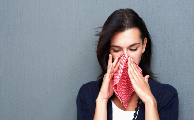 17 Natural Remedy For Allergies Seasons