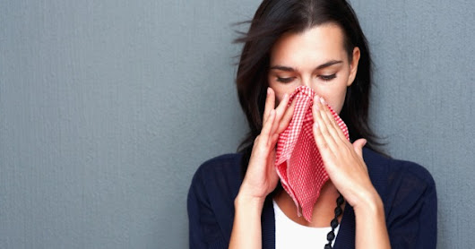 17 Best Natural Remedy For Allergies Seasons