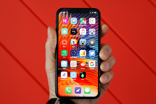 5 ways this iOS 12 concept would make the iPhone X better