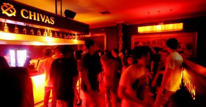 CORONAVIRUS EN PERÚ: Bares, discotecas y cines todavía no funcionarán en el arranque de la fase 4