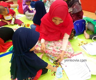workshop parenting oleh morinaga platinum