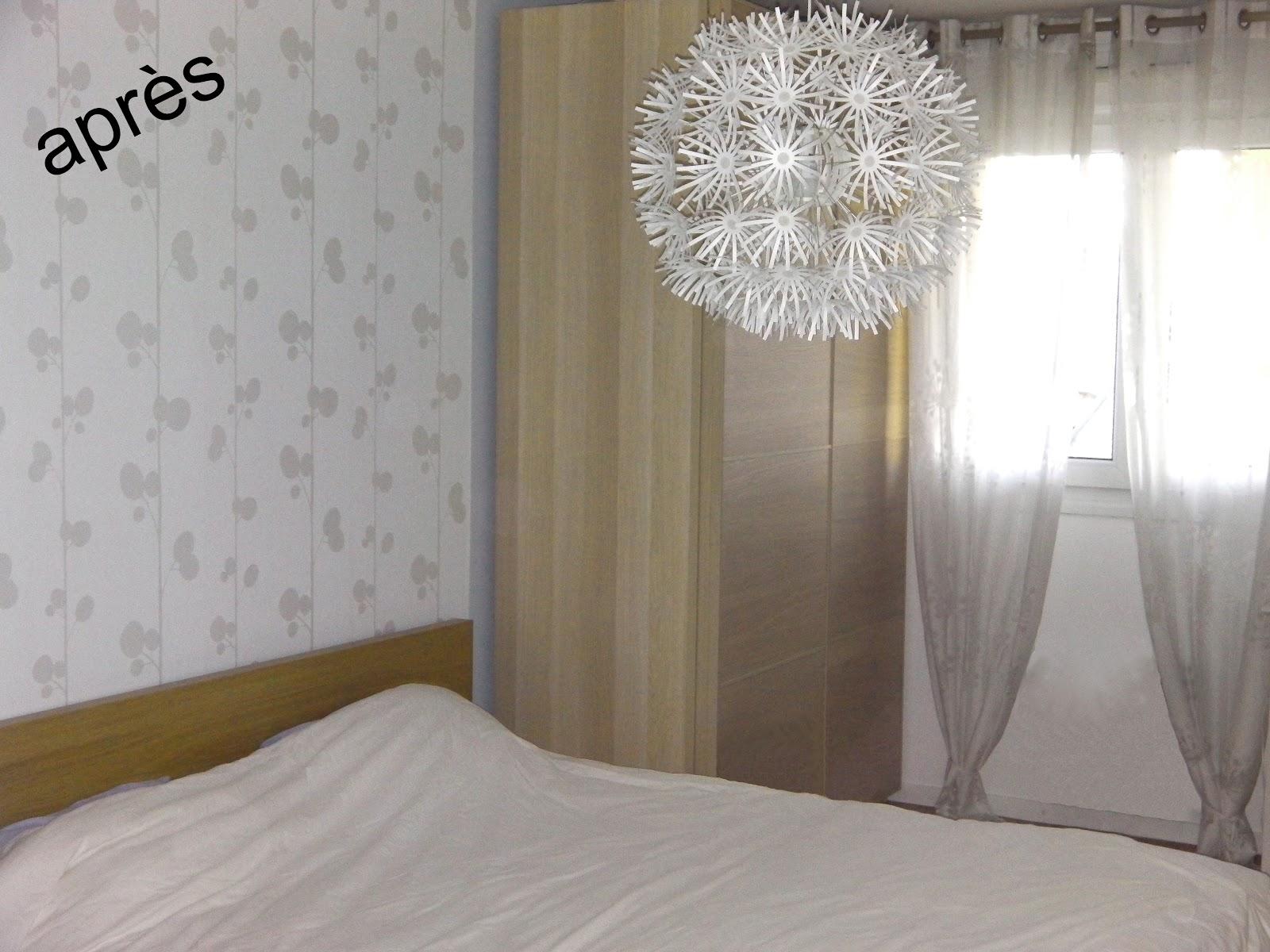papier peint chantemur salon. Black Bedroom Furniture Sets. Home Design Ideas