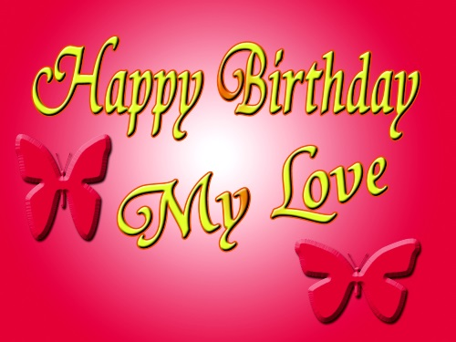 Heart Touching Birthday Love Picture for Boyfriend