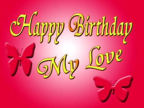 Heart Touching Birthday Love Picture for Boyfriend
