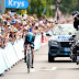 Tour de France 2015 Summary - Stage 1 (Utrecht / Utrecht) + links de transmissão ao vivo