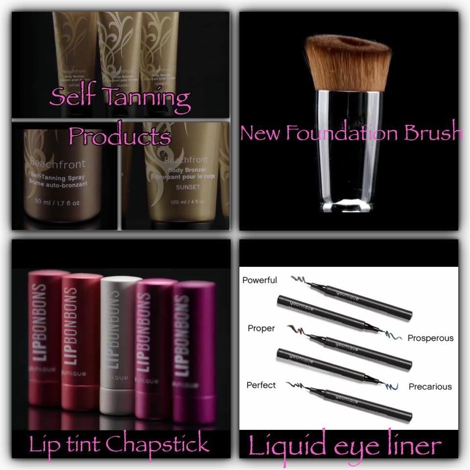 Hold The Gluten Please Younique S New Products