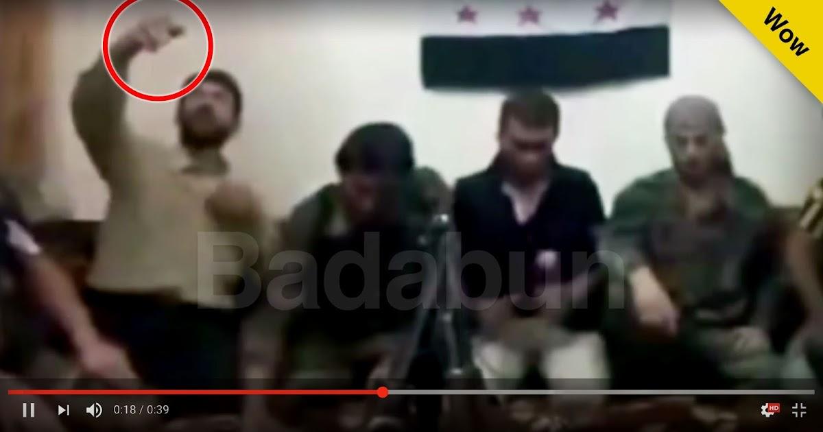 bomba sirios selfie explosión