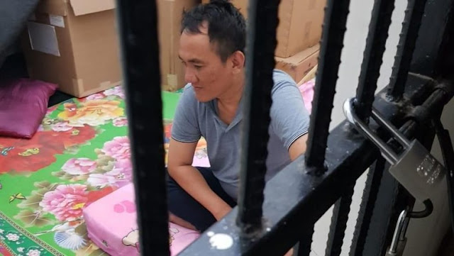 Polri: Andi Arief Kemungkinan Direhab karena Dia Korban