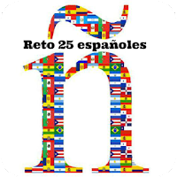 Reto 25 españoles