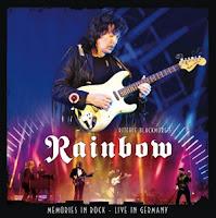 """Το βίντεο των Rainbow με την live απόδοση του τραγουδιού """"Highway Star"""" από τον δίσκο """"Memories in Rock - Live in Germany"""""""