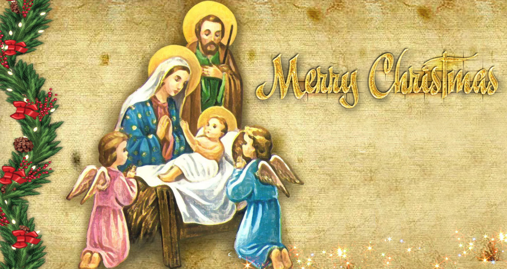 free merry christmas jesus images download xmas baby jesus hd