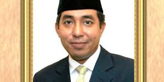 Wilgo Mundur, Peluang Besar Mori Dampingi Cagub di Luar Partai