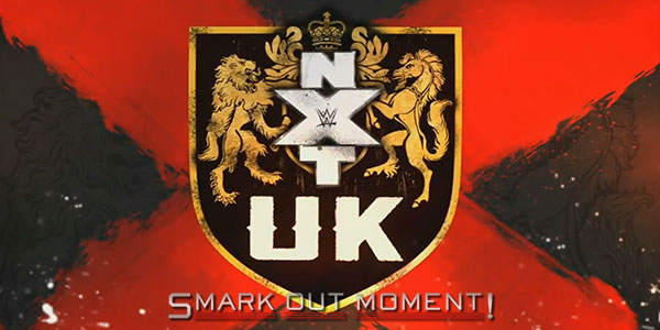 spoilers WWE NXT UK episodes online results