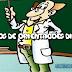 Cadernos de Orientações didáticas de todas as disciplinas para o Ensino Fundamental.