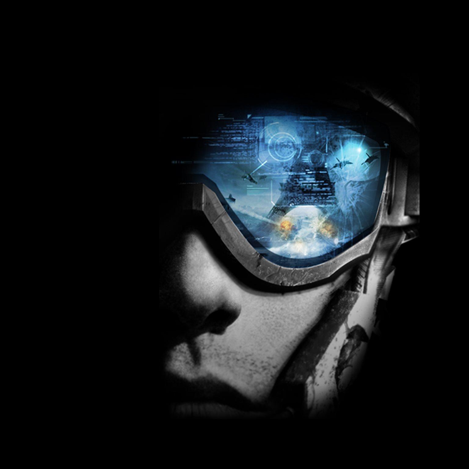 Hd wallpaper 3 tom clancy s endwar online - The 3rd Hd Wallpaper From Tom Clancy S Endwar Online