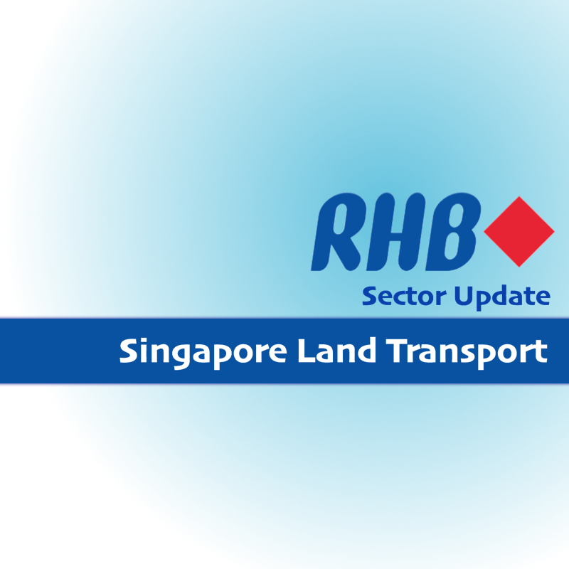 SG Land Transport - RHB Invest 2016-09-30: SMRT ~ Going, going gone! Buy ComfortDelGro!