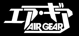 Air Gear ขาคู่ทะลุฟ้า