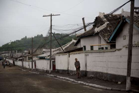Corea del Norte anuncia el lanzamiento exitoso de bomba de hidrógeno