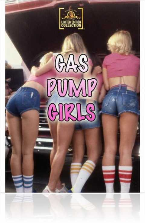 Gas Pump Girls 1979 Movie Watch Online