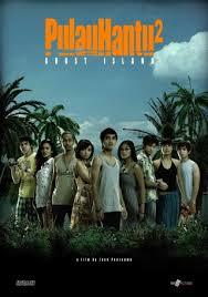 Trilogi Pulau Hantu